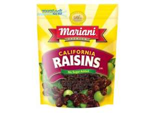 Picture of Premium California Raisins