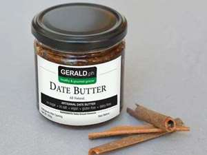 Picture of Date Butter
