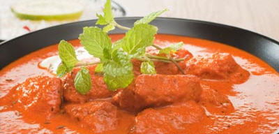 Indian Tikka Masala Recipe
