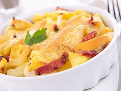 Munster Tartiflette Recipe