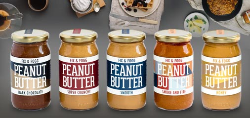 20% OFF All Natural Premium Quality Peanut Butter from New Zealand!