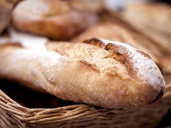 Picture of Cereal Baguette