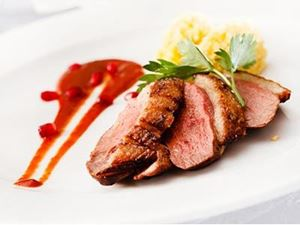 Picture of Duck Breast (skin on)