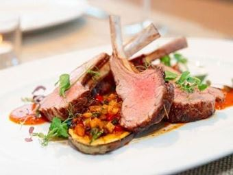 Picture of Lamb Chops (French-trimmed)