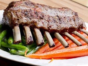 Picture of Whole Rack of Lamb