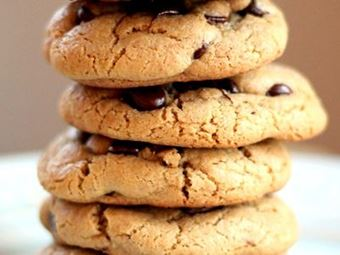 Picture of Chocolate Chip Cookies (GF)
