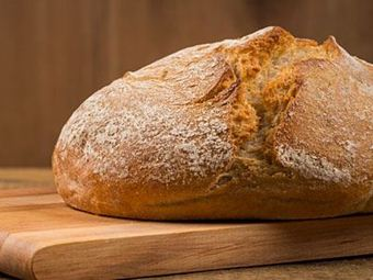 Picture of Buckwheat Loaf
