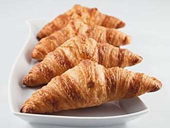 Picture of Butter Croissant - freshly baked