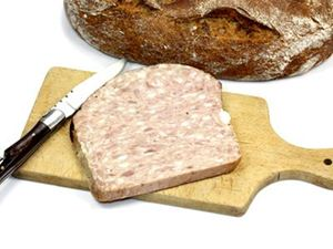Picture of Country Style French Pâté