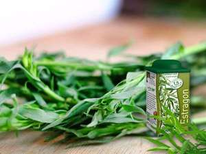 Picture of Tarragon (individually frozen)