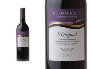 Picture of Colombelle Red