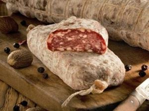 Picture of Saucisson Montagnard