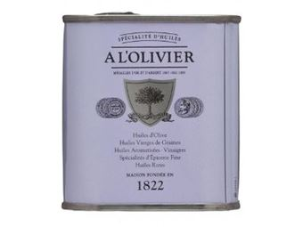 Picture of Lavender Infused Olive Oil