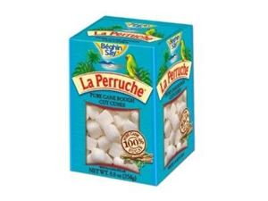Picture of White Sugar Cubes