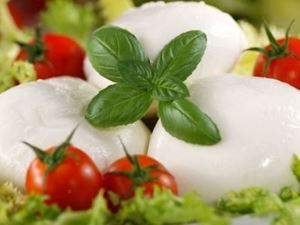 Picture of Fresh Mozzarella - Galbani