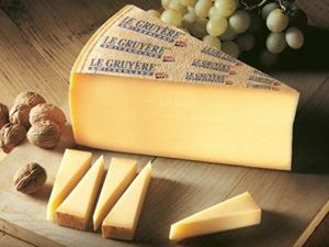 Picture of Gruyère