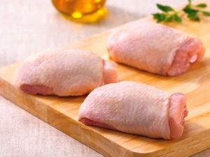Picture of Free-Range Chicken Thighs