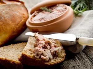Picture of French Chicken Breast Pâté