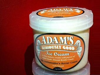 Picture of The Ambassador's Butter Cream