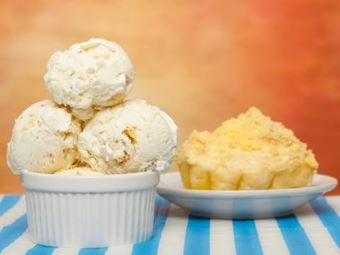 Picture of Ensaymada Ice Cream