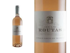 Picture of Château Routas Rosé
