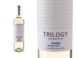 Picture of Trilogy Sauvignon Blanc