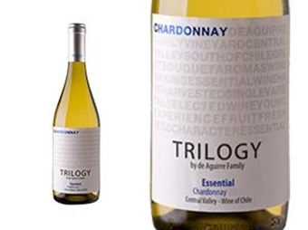 Picture of Trilogy Chardonnay