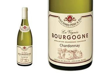 Picture of Bouchard Père&Fils Chardonnay