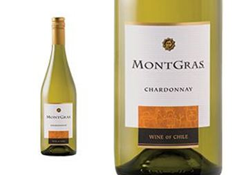 Picture of Montgras Chardonnay