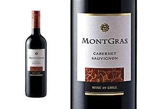 Picture of Montgras Cabernet Sauvignon