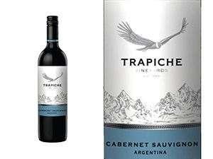 Picture of Trapiche Cabernet Sauvignon