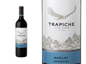Picture of Trapiche Merlot