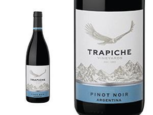 Picture of Trapiche Pinot Noir