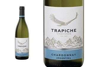 Picture of Trapiche Chardonnay