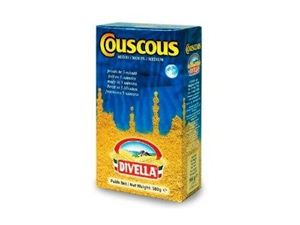 Picture of Couscous