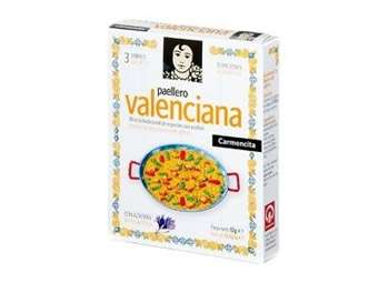 Picture of Valenciana Paella Seasoning