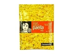 Picture of Paella Spices with saffran