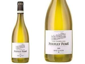 Picture of Sauvion Pouilly Fume