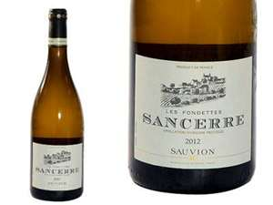 Picture of Sauvion Sancerre Blanc