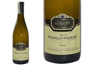 Picture of Pouilly Fuisse Roger Luquet