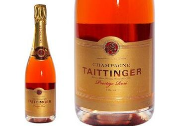 Picture of Taittinger Brut Prestige Rosé