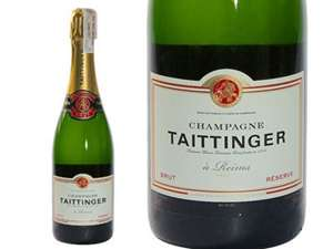Picture of Taittinger Brut Réserve