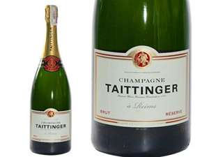 Picture of Taittinger Brut Reserve 1.5 L