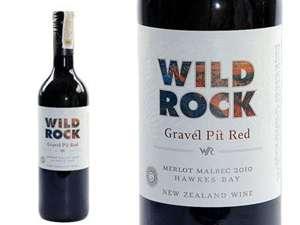 Picture of Wild Rock Gravel Merlot Malbec