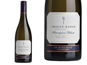 Picture of Craggy Range Sauvignon Blanc