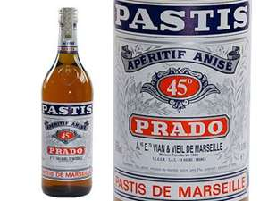Picture of Pastis Prado de Marseille