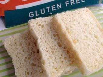 Picture of Gluten-Free Sliced Bread
