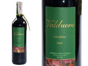 Picture of Valduero Crianza