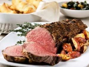 Picture of Lamb Loin (Boneless)