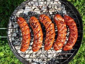 Picture of Hungarian Sausages
